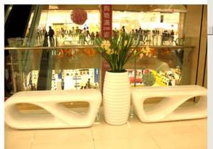 玻璃钢休闲椅/商场座椅/玻璃钢家具