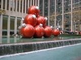 玻璃钢雕塑/商场美陈/节庆布置