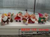 北京泡沫雕塑/圣诞节装饰/春节商场美陈